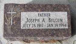 Joseph Anton Belgum