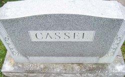 Vinnie <I>Nice</I> Cassel