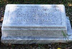 Emily <I>Freitas</I> Maria
