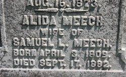 Alida Meech
