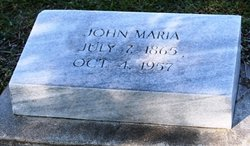 John Maria