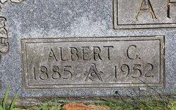 Albert C. Ahr