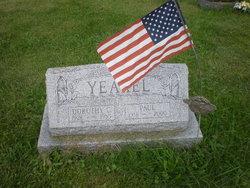 Paul Yeakel