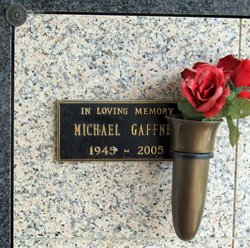 Michael Dever Gaffney