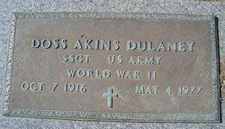 Doss Atkins Dulaney