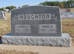 Harry Warner Houghton