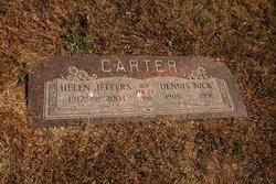 Helen Mae <I>Jeffers</I> Carter