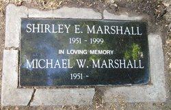 Shirley E. Marshall