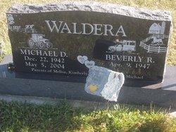 Michael D. Waldera