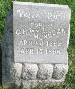 Velva Ruth Monegan