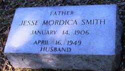 Jesse Mordica Smith