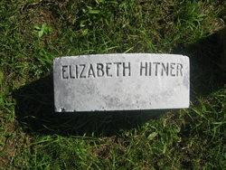 Elizabeth Hitner