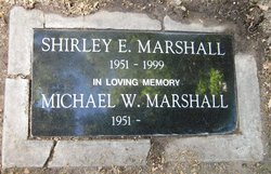 Michael W. Marshall