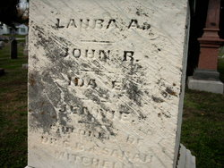 John R Mitchell