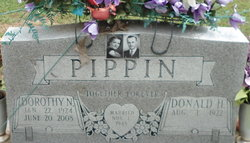 Dorothy Nell Pippin