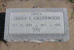 James E. Greenwood