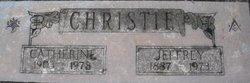 Mary Catherine Christie