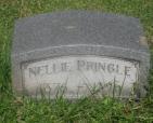 Nellie Pringle