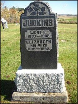 Elizabeth Judkins