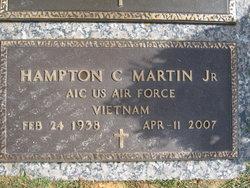 Hampton Clark Martin, Jr