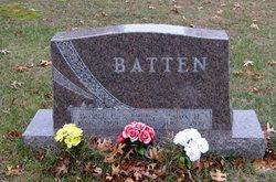 Emma Henrietta <I>Prell</I> Batten