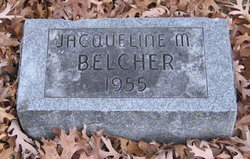 Jacqueline M Belcher