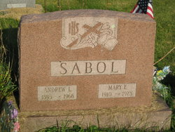 Mary E Sabol