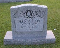 Fred W. Ellis