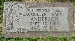 Jacquelyn Jeanne Anderson