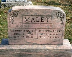 Joseph Albert Maley