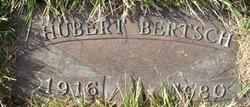 Hubert Bertsch