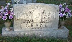 James Hubert Crane