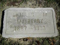 Charles M. Mayberry