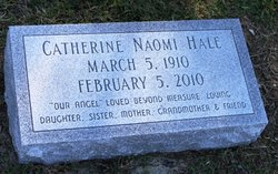 Catherine Naomi Hale
