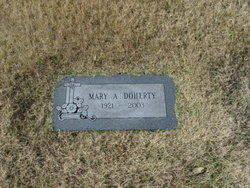 Mary A. Doherty