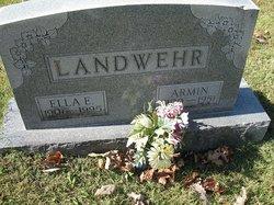 Armin Charles Landwehr