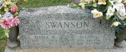 Mable B Swanson