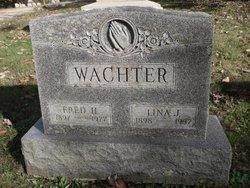Fred H. Watcher