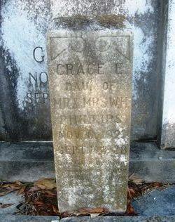 Grace E Phillips
