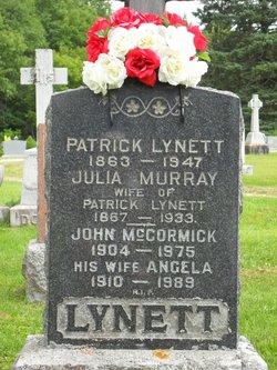 Patrick Lynett