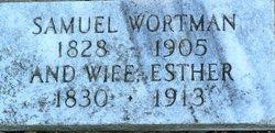 Samuel Wortman