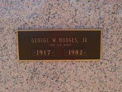 George W. Hodges, Jr