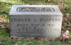 Edward Alpin Mulford