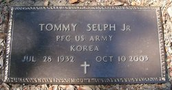 Tommy Selp, Jr