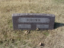 Katie Borowik