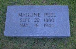 Magline Peel