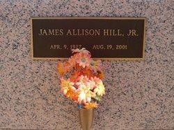 James Allison Hill, Jr