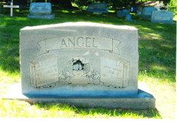 Willard Bascombe Angel
