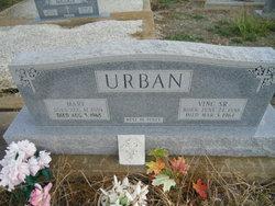"""Vince """"Vinc"""" Urban, Sr"""