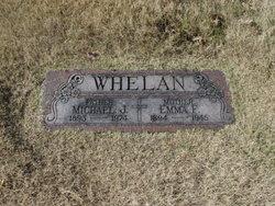 Emma F. <I>Crissman</I> Whelan